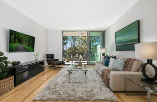 Picture of B4/3-11 Burleigh  Street, Lindfield NSW 2070