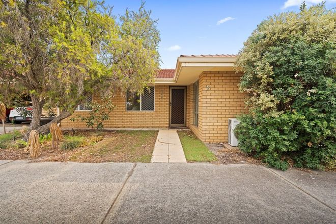 Picture of 2/183 Kooyong Road, RIVERVALE WA 6103
