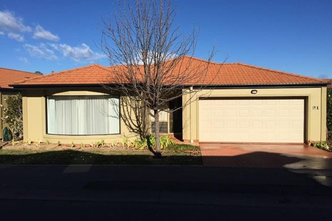 Picture of 21/35 Edie Payne Close, NICHOLLS ACT 2913