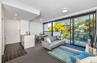 Picture of 114/317/31 Peter Doherty Street, Dutton Park QLD 4102