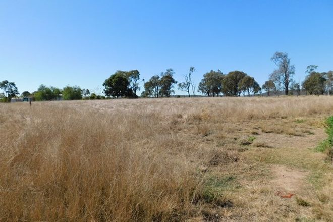 Picture of Lot 1 Runnymede Estate Road, RUNNYMEDE QLD 4615