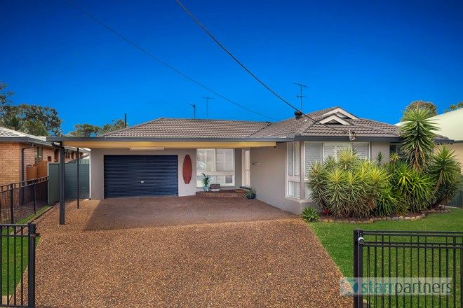 Picture of 26 Old Hawkesbury Road, MCGRATHS HILL NSW 2756