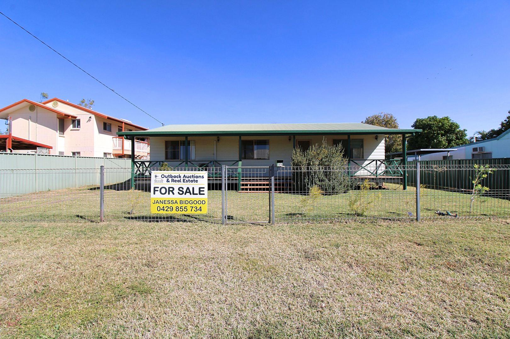49 Steele Street, Cloncurry QLD 4824, Image 1
