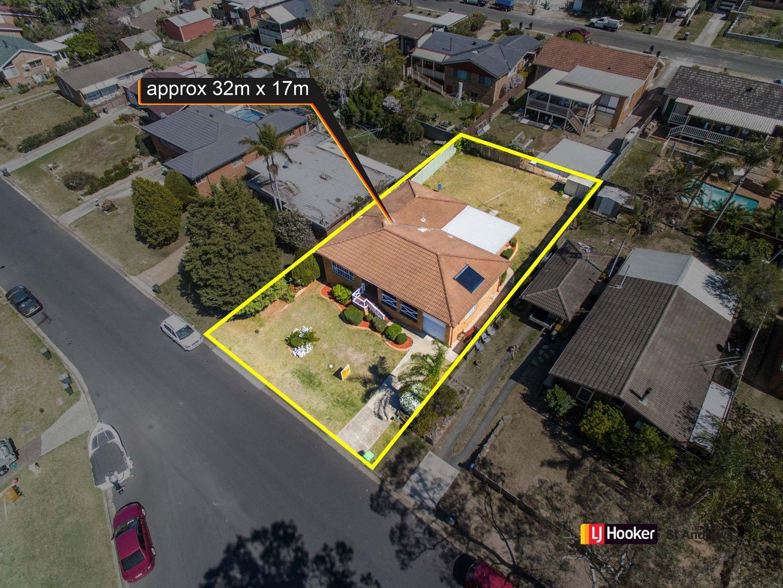 44 Evergreen Avenue, Bradbury NSW 2560, Image 0