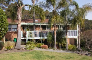 Picture of 42 Mummaga Lake Drive, Dalmeny NSW 2546
