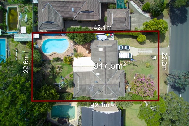 15 Middleton Avenue, Castle Hill NSW 2154, Image 0