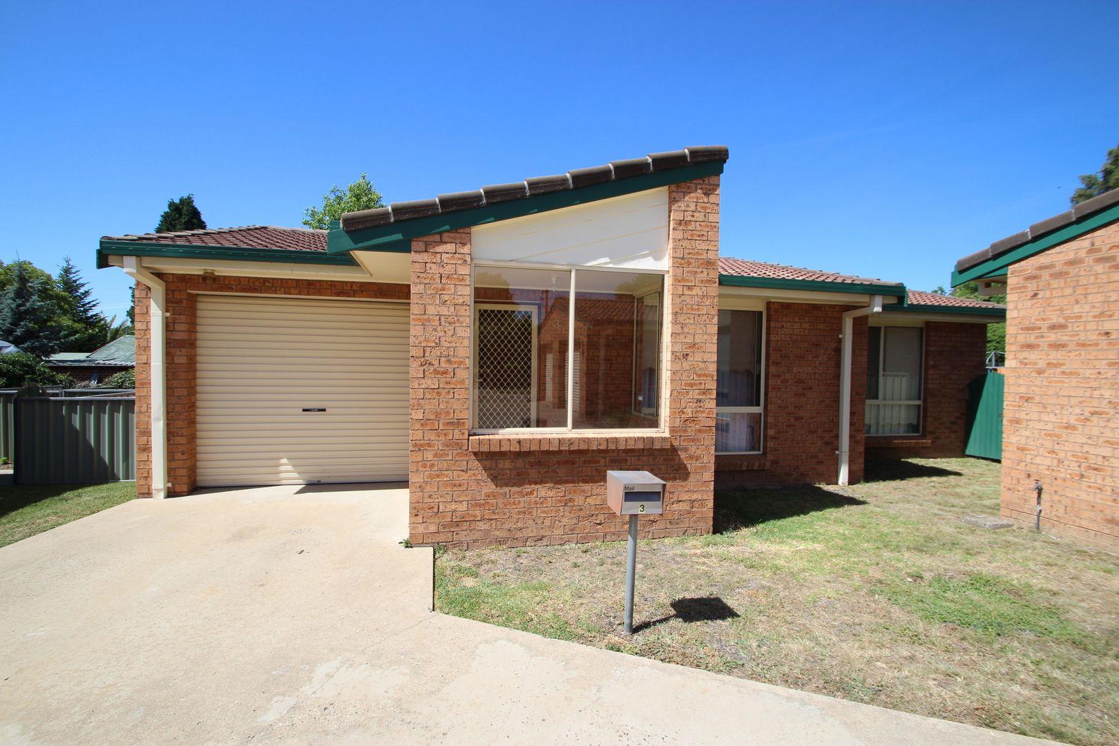 3/132 Margaret Street, Orange NSW 2800, Image 0