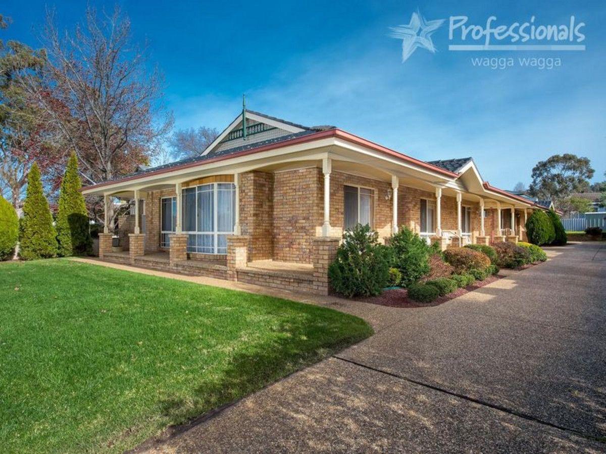 1/2 Plumpton Road, Kooringal NSW 2650, Image 0