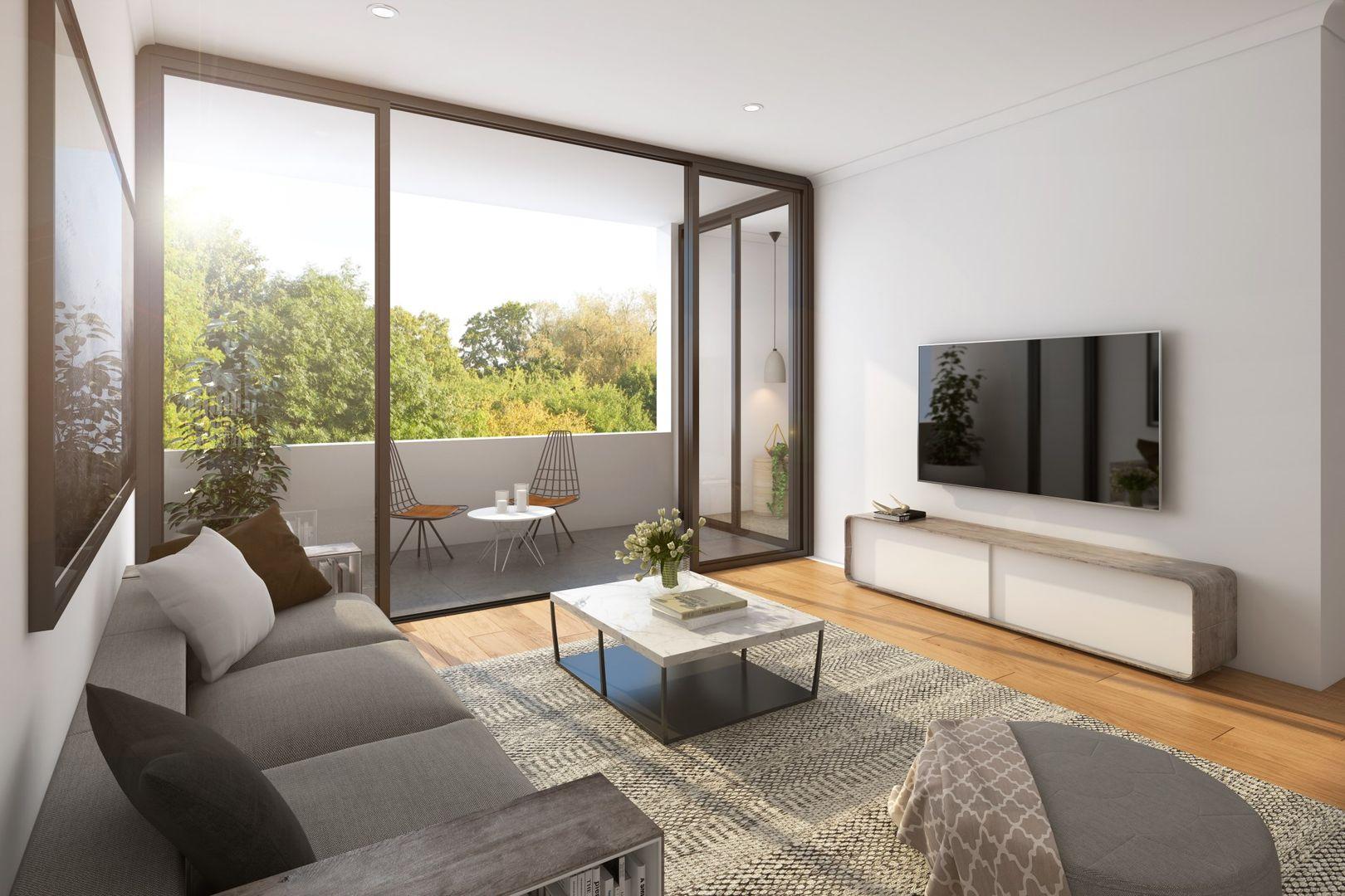 Fettlers Apartments, Whitebridge NSW 2290, Image 1