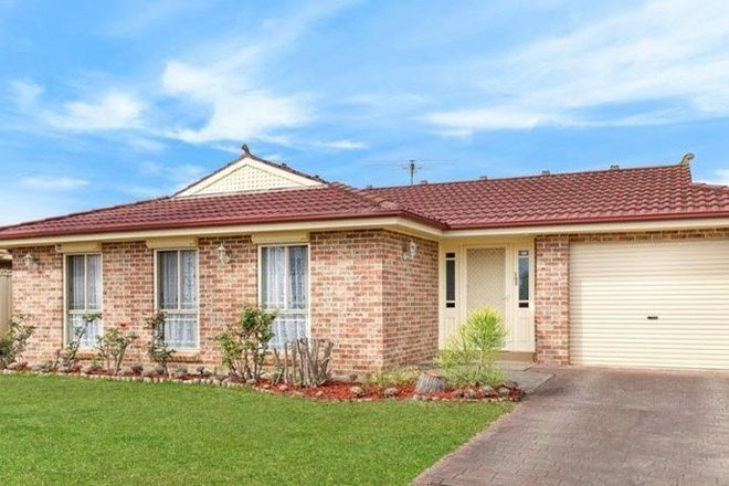 Picture of 102 Falcon Circuit, GREEN VALLEY NSW 2168