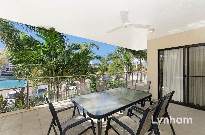 201/9 Anthony Street, South Townsville QLD 4810, Image 0