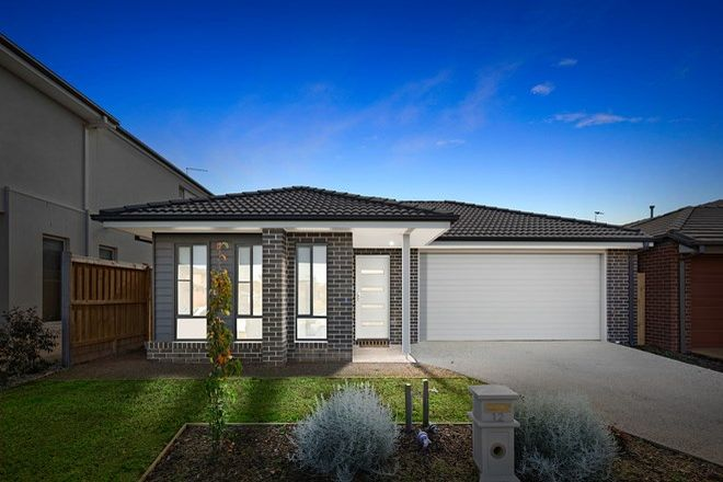 Picture of 12 Tindale Boulevard, WERRIBEE VIC 3030