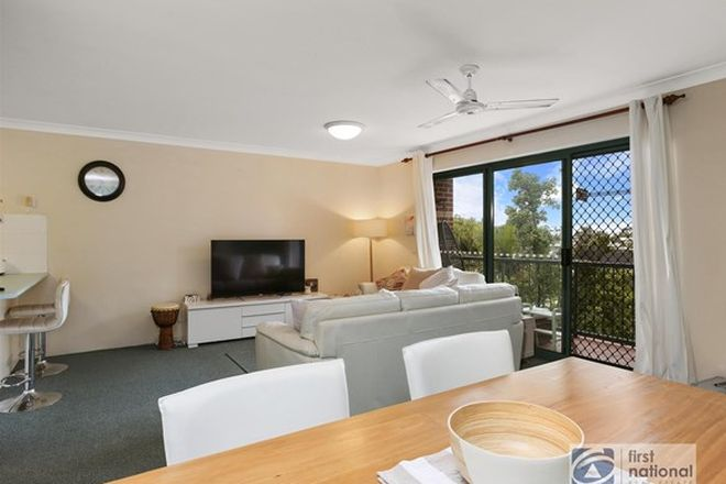 Picture of 48/45 Pohlman Street, SOUTHPORT QLD 4215
