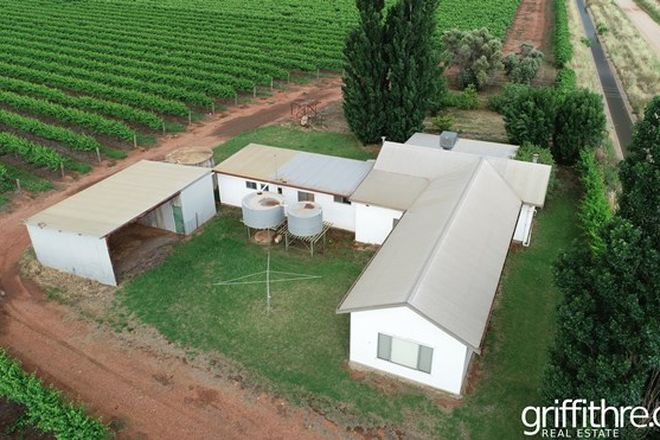 Picture of Farm 1547 McClure Road, YENDA NSW 2681