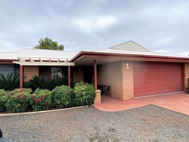 1 Belah Crescent, Cobar NSW 2835, Image 0