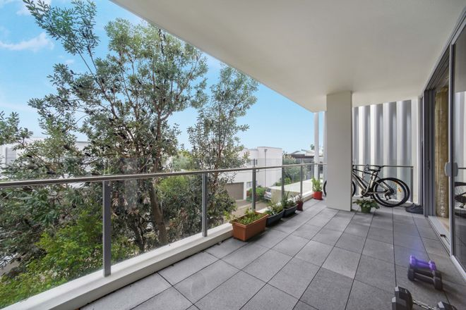 Picture of 57/8 Millard Drive, LITTLE BAY NSW 2036