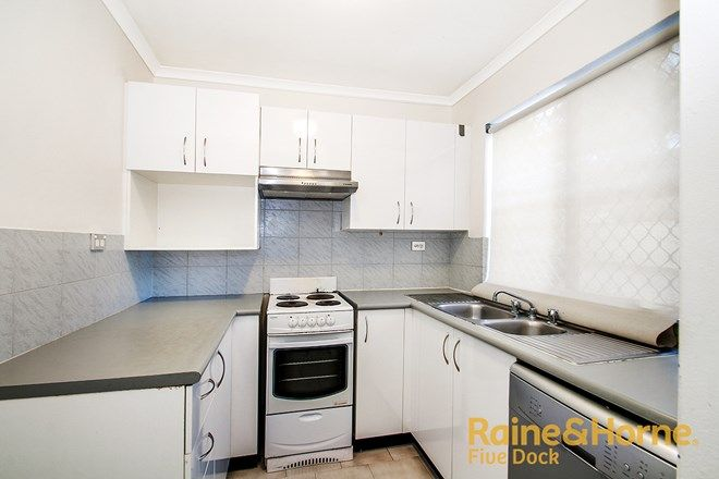 Picture of 25/1 Reid Ave, WESTMEAD NSW 2145