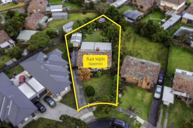 Picture of 3 Bessell Court, JACANA VIC 3047