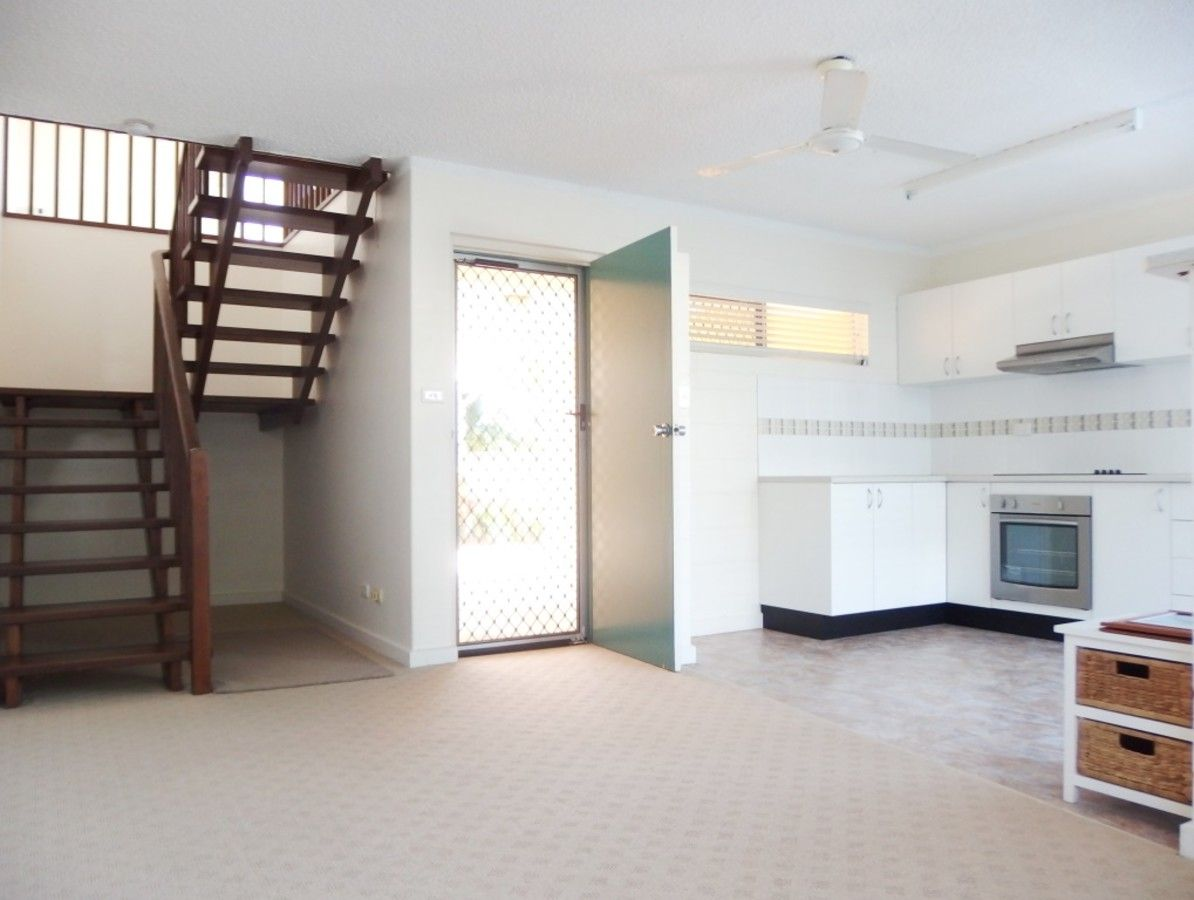 1/23 Mary Street, West End QLD 4810, Image 1