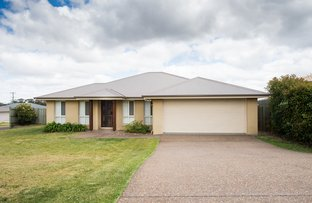 Picture of 1 Leo Close, Highfields QLD 4352