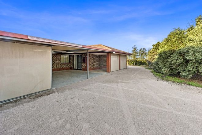 Picture of 418 Government Road, RENMARK SA 5341
