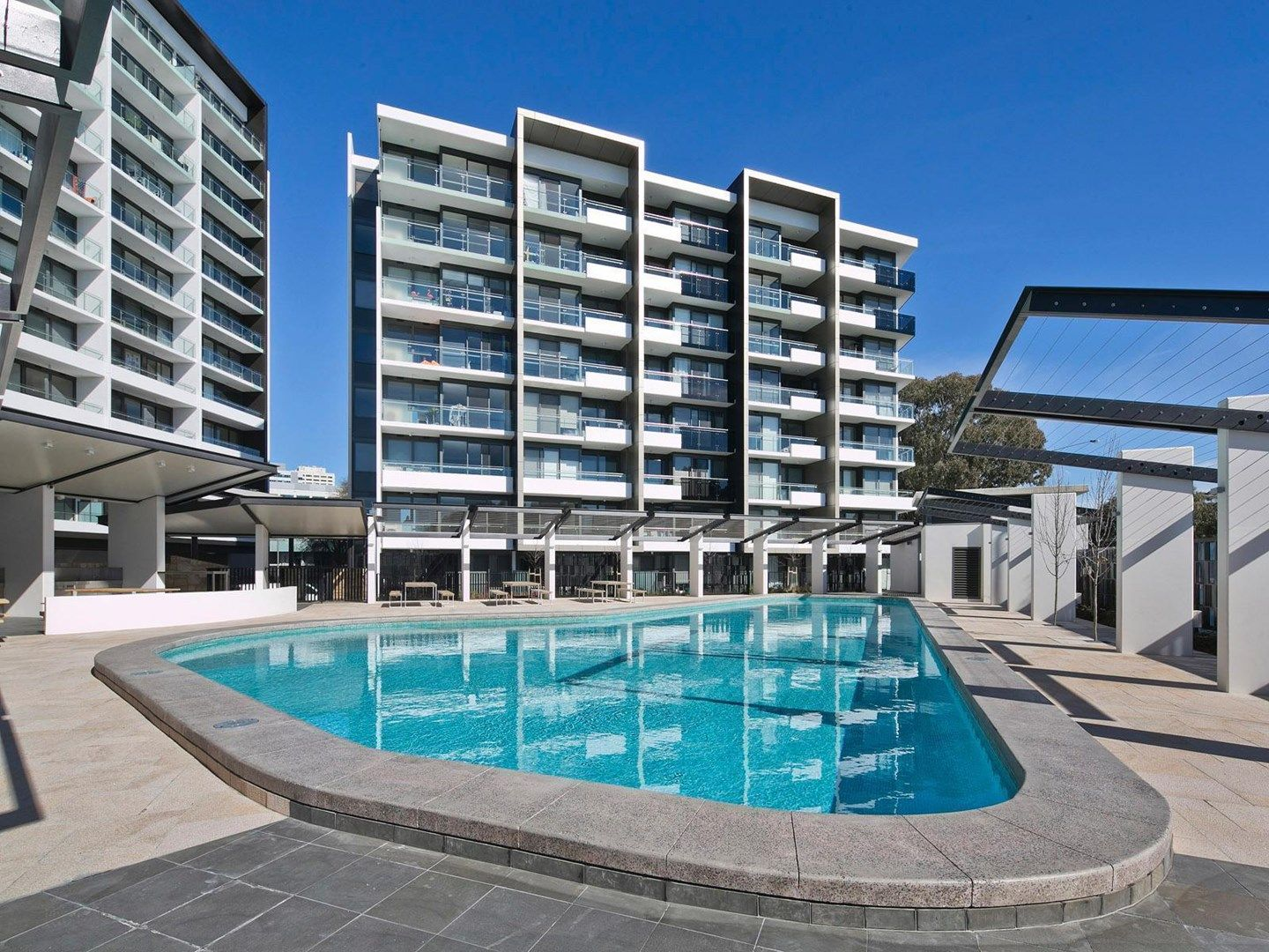 283/7 Irving 'Triology' Street, Phillip ACT 2606, Image 0