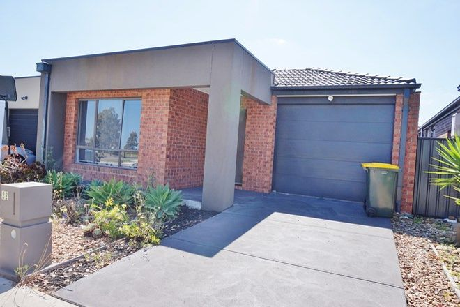 Picture of 22 Rockwall Dr, CRAIGIEBURN VIC 3064