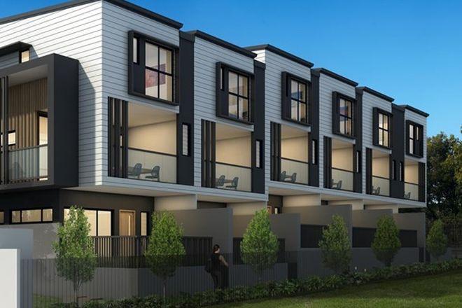 Picture of 201/133 Samford Road, ENOGGERA QLD 4051