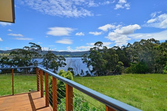 Picture of 5 Browns Road, LOWER WATTLE GROVE TAS 7109