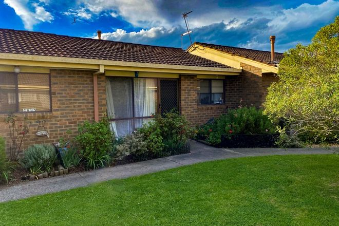 Picture of 30/18 Gwalia Street, TRARALGON VIC 3844