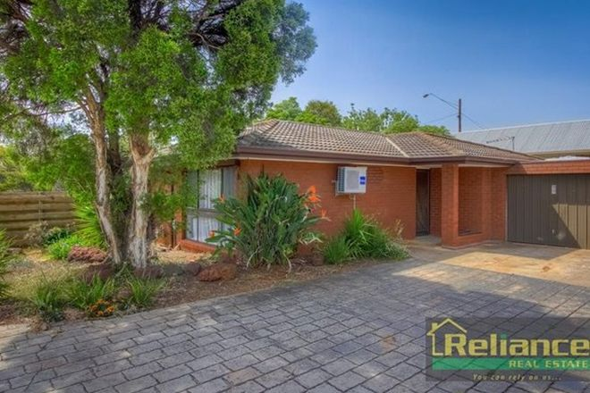 Picture of 1/43-45 Exford Road, MELTON SOUTH VIC 3338