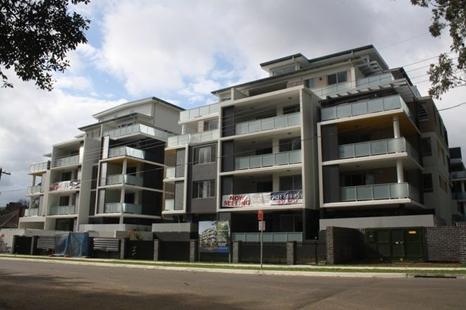 Picture of 20/16-20 Park ave, WAITARA NSW 2077
