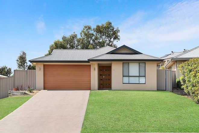 Picture of 16 Palmer Avenue, MUDGEE NSW 2850
