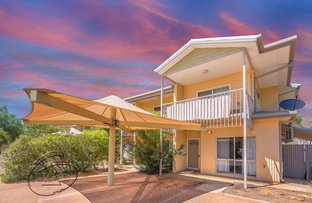 Picture of 1/8 Undoolya Road, East Side NT 0870