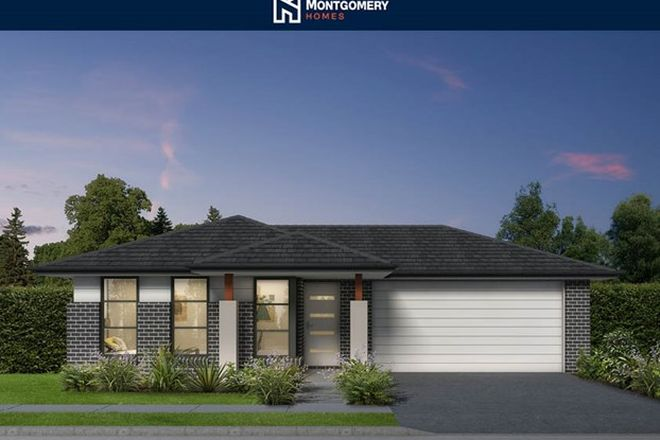 Picture of Lot 13 Waterside Drive, FLETCHER NSW 2287