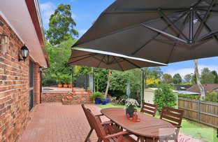Picture of 6 Gareth Close, Mount Colah NSW 2079