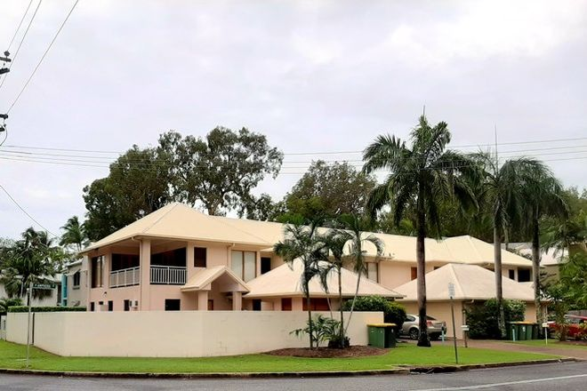 Picture of 3/7 Harpa Street, PALM COVE QLD 4879