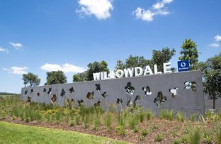 Picture of Lot4088 Willowdale , Leppington NSW 2179