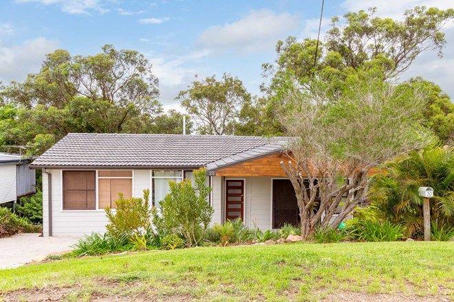 Picture of 20 Kilaben Road, KILABEN BAY NSW 2283