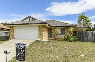 Picture of 32 Highbury Drive, Redbank Plains QLD 4301
