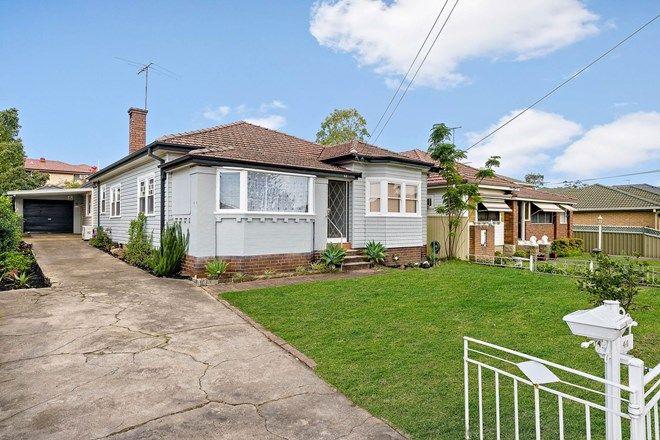 Picture of 44 Morton Street, PARRAMATTA NSW 2150