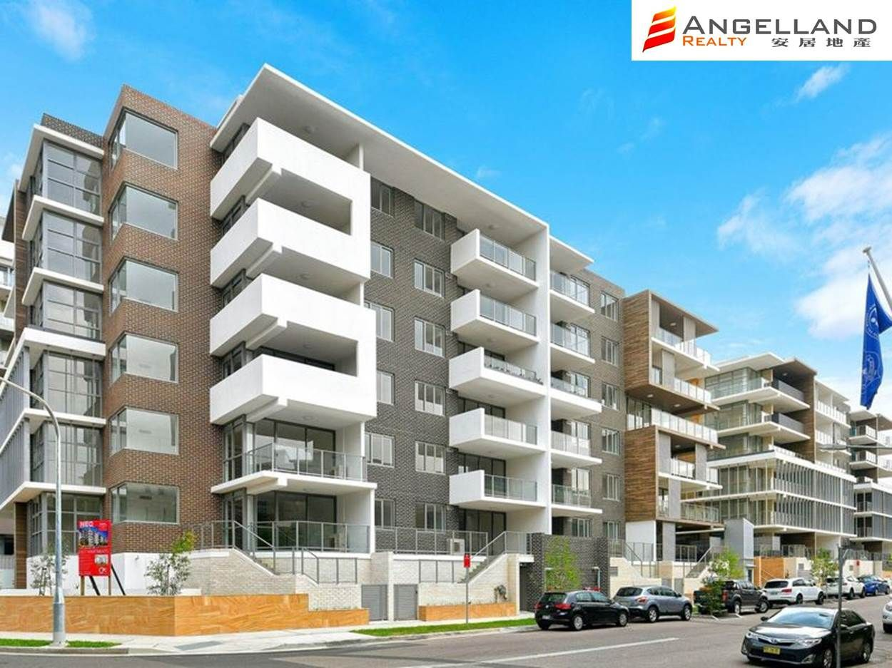 309/2-6 Martin Avenue, Arncliffe NSW 2205, Image 0