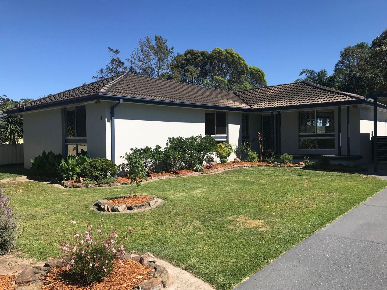 4 Langtree Close, Silverwater NSW 2264, Image 0
