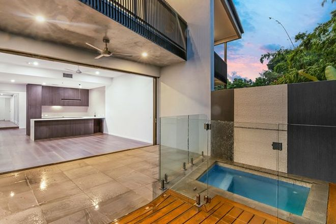 Picture of 24A Curlewis Street, HOLLAND PARK WEST QLD 4121
