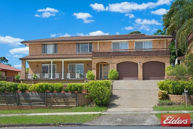 Picture of 62 James Cook Drive, KINGS LANGLEY NSW 2147