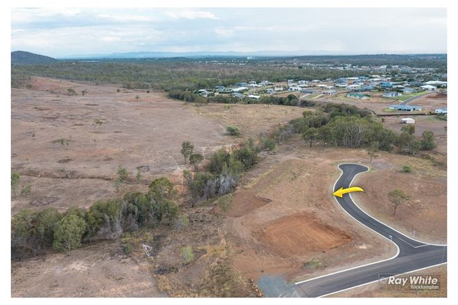 Picture of 3 Killarney Court, ROCKYVIEW QLD 4701