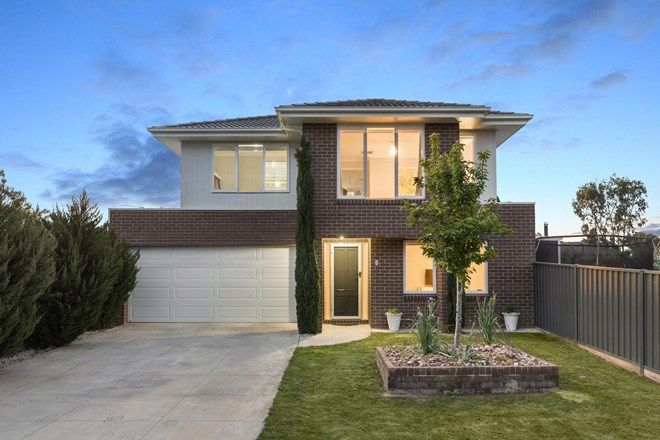 Picture of 4 Casina Court, EPSOM VIC 3551
