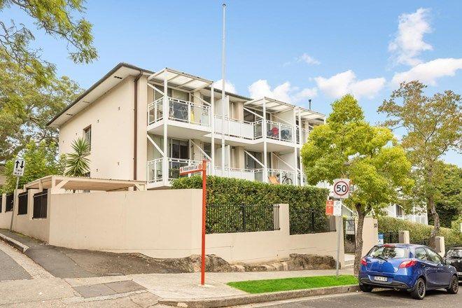 Picture of 12/33 Fitzroy Street, KIRRIBILLI NSW 2061