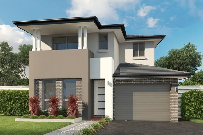 Picture of Lot 2075 Paul Cullen Drive, BARDIA NSW 2565