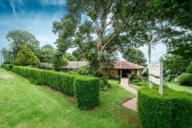 113 Old Coramba South Road, DORRIGO NSW 2453